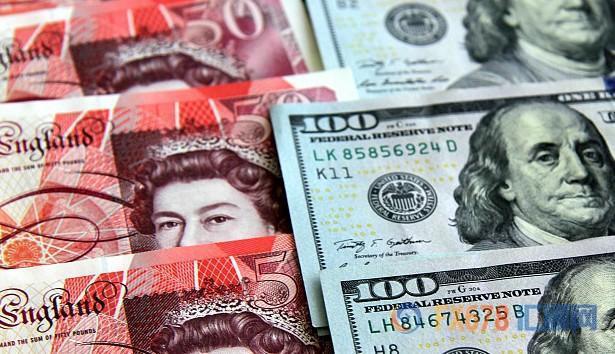 英镑技术面看涨!本周面临一大波经济数据考验-泰铢 人民币 汇率