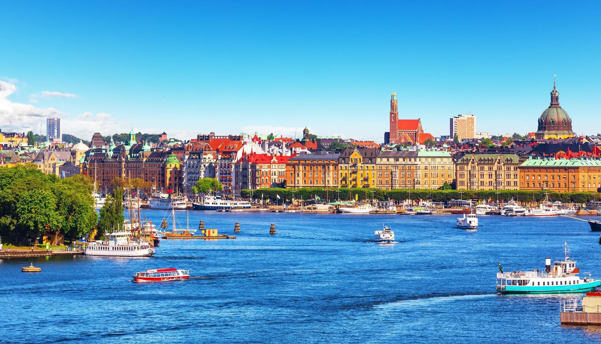 瑞典开始测试基于区块链的央行数字货币-电子版克朗|数字货币_LibraNews_LibraNews网