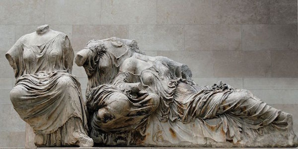 观察:脱欧后的英国是否归还帕特农神庙雕塑?+xm外汇官方网站