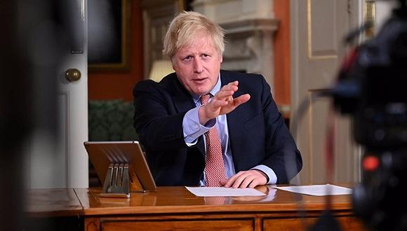 约翰逊拒绝在脱欧后沿用欧盟规则 贸易谈判前路坎坷+炒外汇技巧