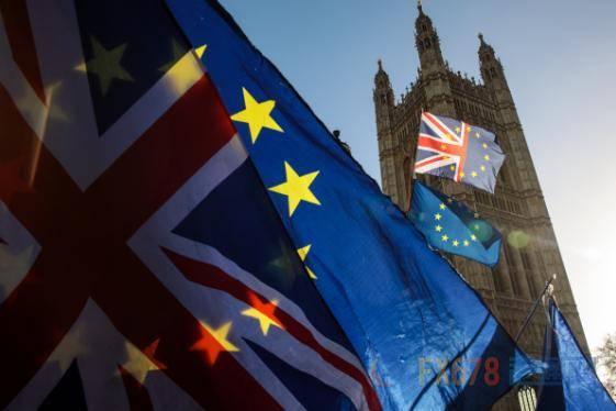 英国正式脱离欧盟 11个月过渡期内需解决一堆烂摊子,aetos