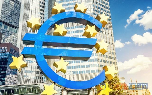 欧元区经济前景低迷 促使欧银进一步降息预期升温,外汇公司开户