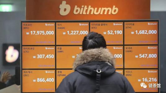 交易所视为金融公司 韩国数字货币相关政策出炉|数字货币_LibraNews_LibraNews网