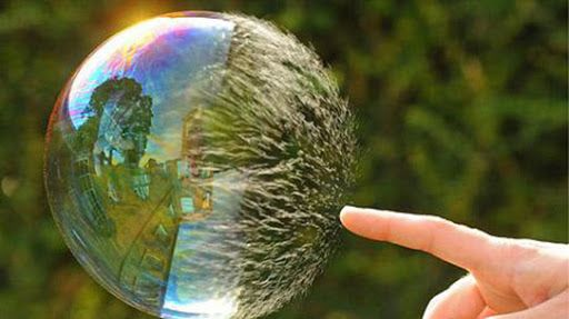 比特币与金融泡沫将开启首次历史对决_LibraChina_LibraChina