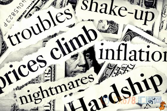 五张图!揭示公共卫生事件对全球经济冲击到底有多大|外汇交易途径