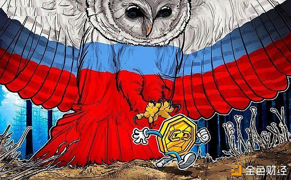 俄罗斯或禁加密货币?但对比特币却束手无策|货币_LibraChina_LibraChina