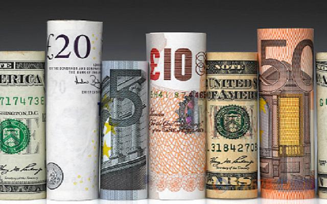 英国财政大招初见成效 英镑止住六日连跌脚步!_日本消费税上调