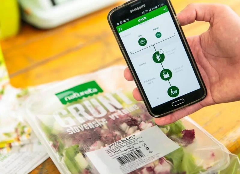 粮食和农业供应链中使用区块链的六种方式|区块链_LibraChina_LibraChina
