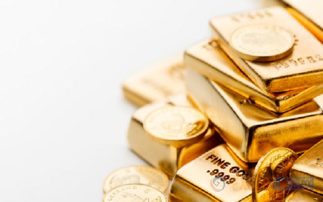 美国大规模刺激改变黄金游戏规则 三大投行集体唱多