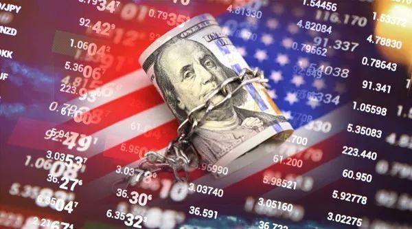 美联储尴尬了!短期国债被买