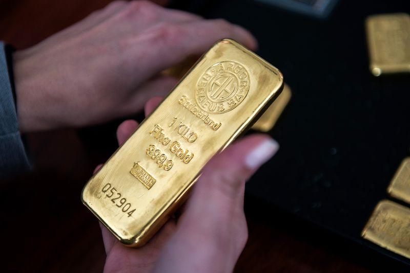 疫情颠覆一切—黄金行业遭遇前所未有之大乱局