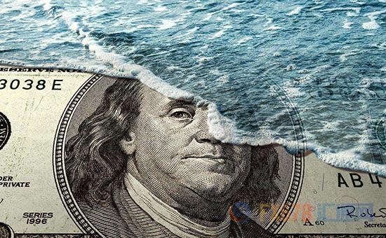 灾难?美国二季度GDP恐萎缩25%!佩洛西欲迅速通过刺激法案