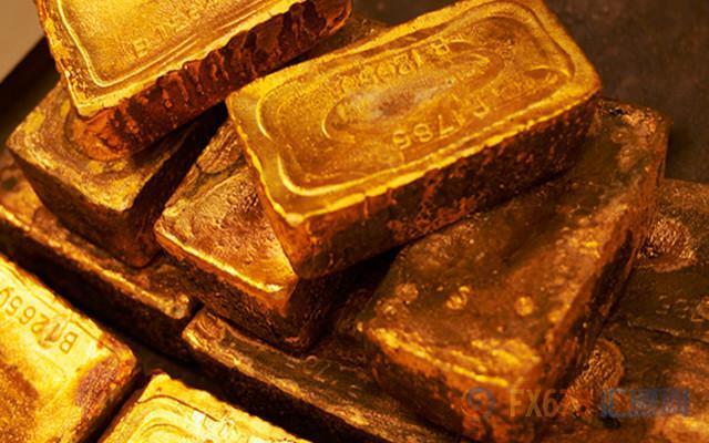 国际金价受强势美元压制 坚守现金为王理念-中国银行牌价