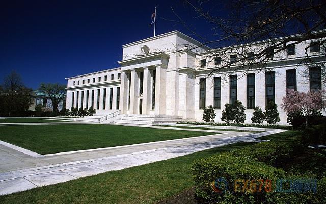 美联储负利率脚步声渐近?流动性短缺下不足以推高美股+传感器 上市公司