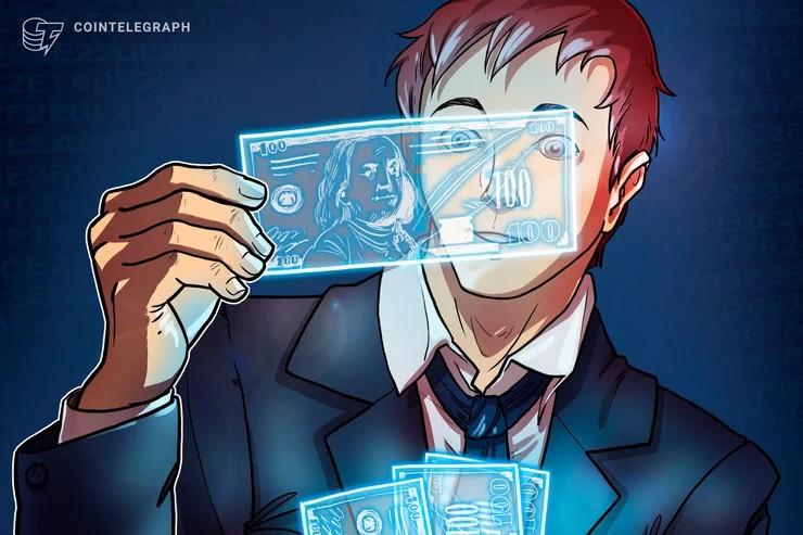 经济学家:如果美元不走向数字化 它可能会失宠|经济学家_LibraChina_LibraChina
