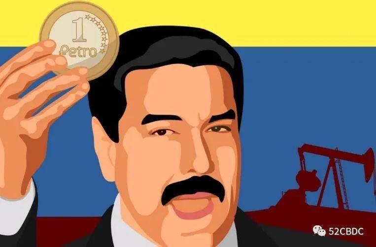 国家级金融骗局?委内瑞拉政府带头割韭菜的石油币,BL Global Markets