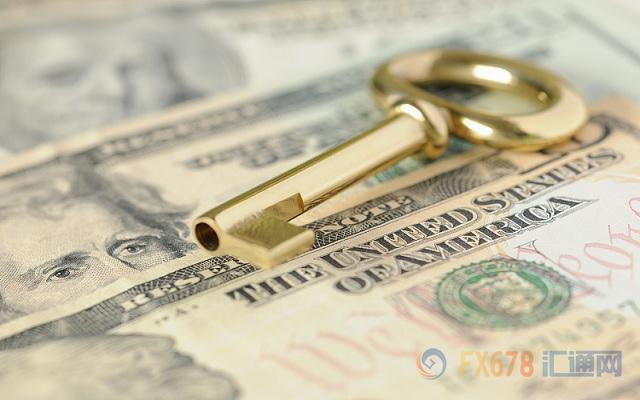 美联储被要求接手州和地方政府债务 美元或下破200日均线+芝马
