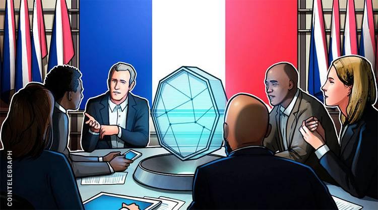 法国金融监管机构向欧盟回应其数字货币立场|数字货币_LibraChina_LibraChina