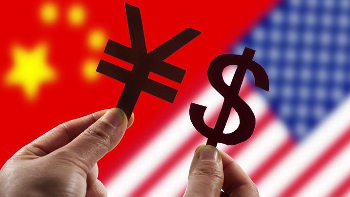"""""""美元荒""""后 人民币对美元短期将升值-外汇交易报价"""
