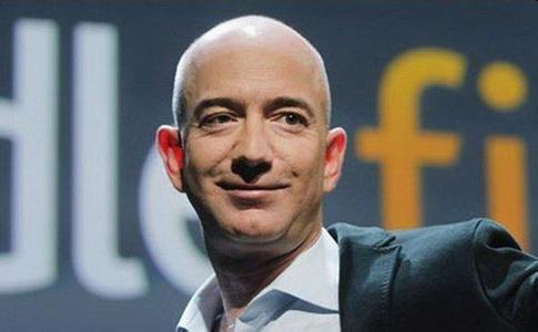 身价1400亿美元的亚马逊CEO能买断比特币吗? 比特币_LibraNews_LibraNews网