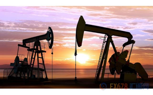 油价跌至负值看似意外却实则意料之中 未来恐沦为常态,外汇交易开户