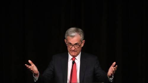 美将告别史上最长经济扩张纪录?新一轮考验或将开始,国外外汇交易