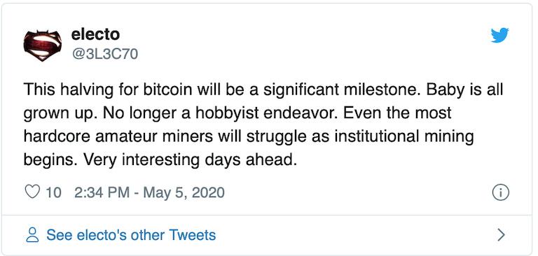 比特币减半会对矿工造成什么影响?_LibraChina_LibraChina