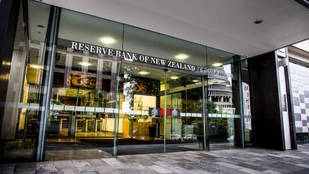 新西兰联储大幅扩大QE规模!纽元兑美元短线跳水|Sucden Financial