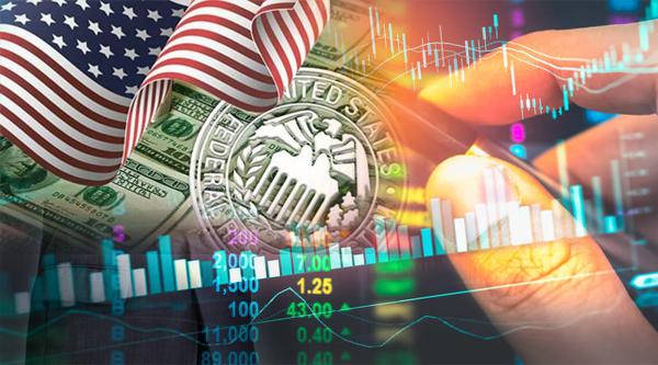 美联储重磅发声当前未考虑负利率 特朗普愿望泡汤|工行外汇平台