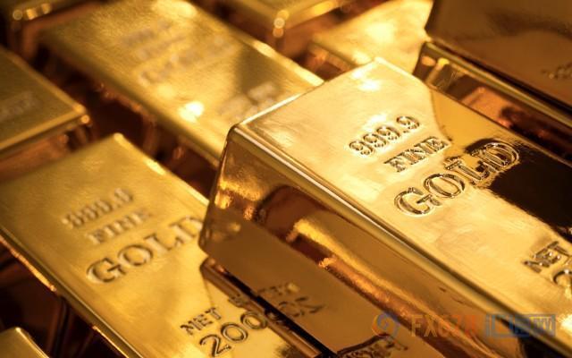国际关系趋紧现货黄金日内反弹 多国释放经济复苏信号