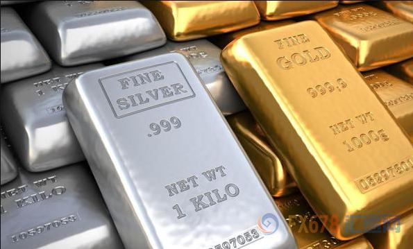 金银比背后的市场逻辑是什么?金银比暗示白银仍被低估,今日金价是多少