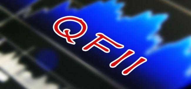 评论:QFII新规使外资进入速度加快 监管思路与国际接轨,新疆电影院