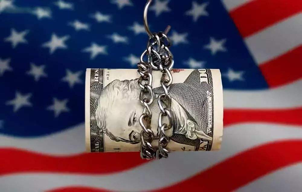 不遗余力 美联储屡屡突破红线也要挽救经济_美政府借款创纪录