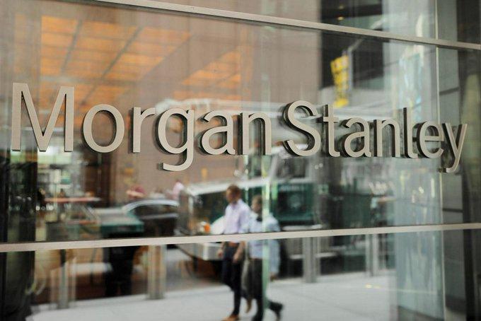 摩根士丹利警告:投资者过度贪婪 低估了市场风险,40家私募遭处罚