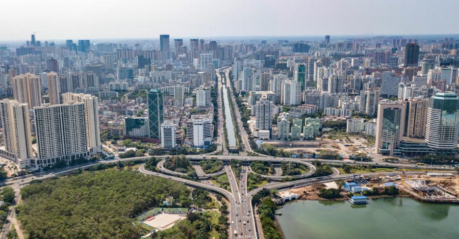 海南跨境金融区块链服务平台试点正式启动_LibraChina_LibraChina
