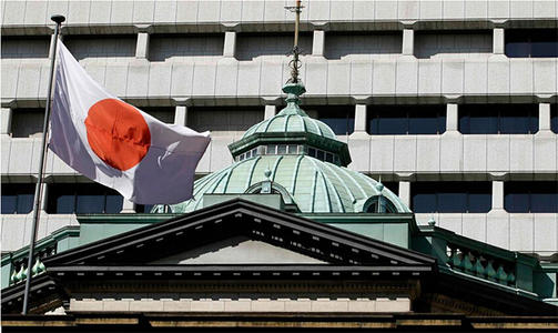 日本央行扩大特别贷款计划规模!美元兑日元小幅走高,北京空气污染