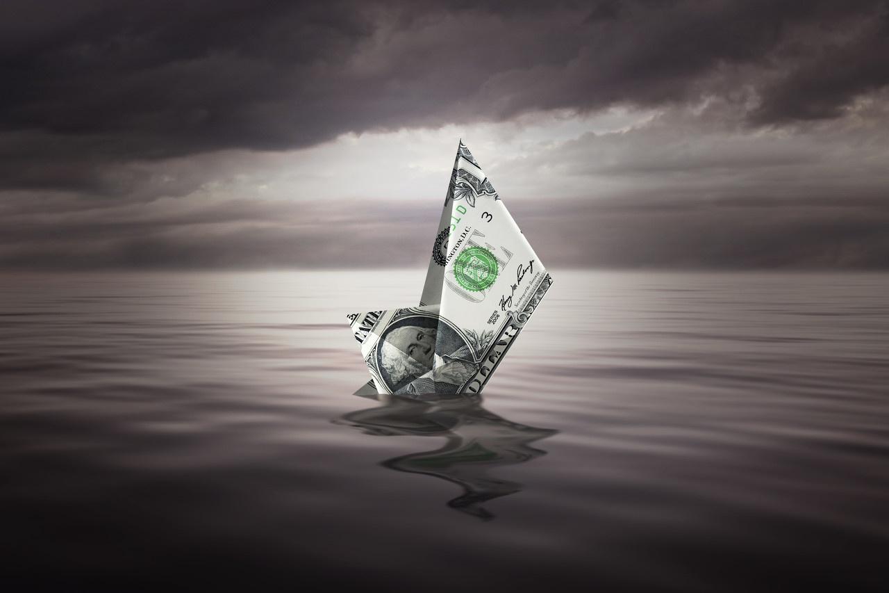 美元将走贬35%?|外汇交易机构