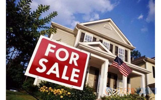 """收入锐减 近半数美国""""房奴""""近来都想过断腕卖房,外汇个人代理怎么返佣"""
