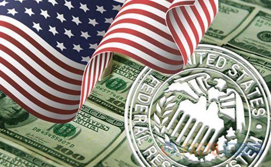 美国可能独自吞下疫情卷土重来苦果 美元避险功能料很快不保,从银行取到假欧元