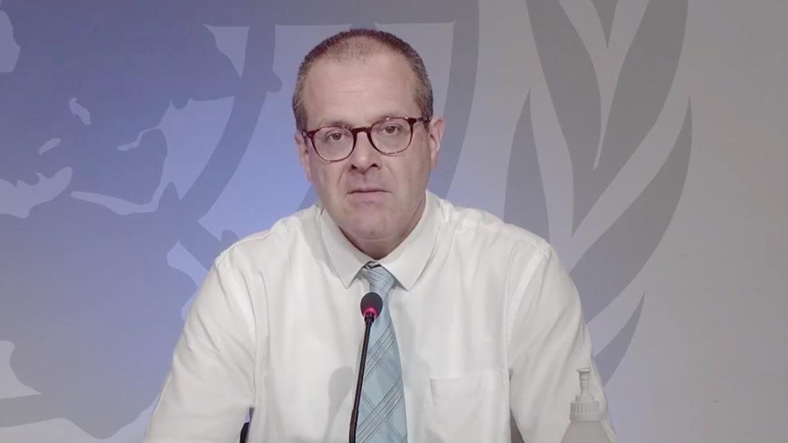 世界卫生组织欧洲办事处主任:欧洲疫情出现反弹-外汇强力指标