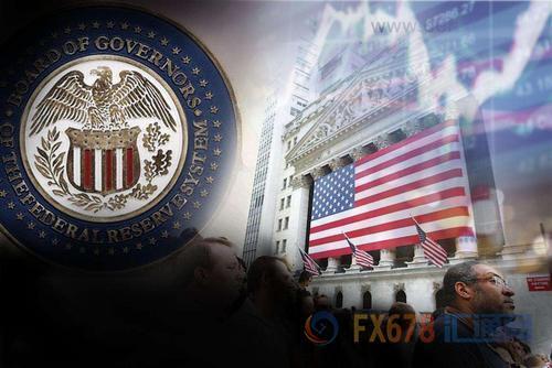 大摩:美国疫情重新抬头并不可怕 全球经济仍将V字形复苏+星星外汇返佣网