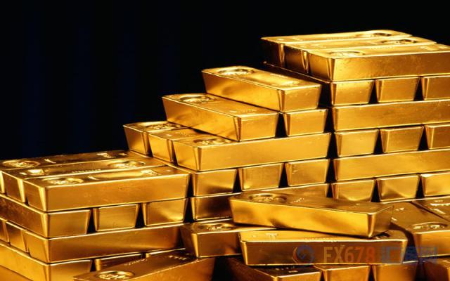现货黄金避险需求仍受抑 投资者咬定美联储不会做一件事,如何赚取第一桶金