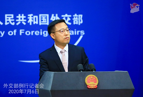华为将被允许参与法国5G网络建设 外交部回应