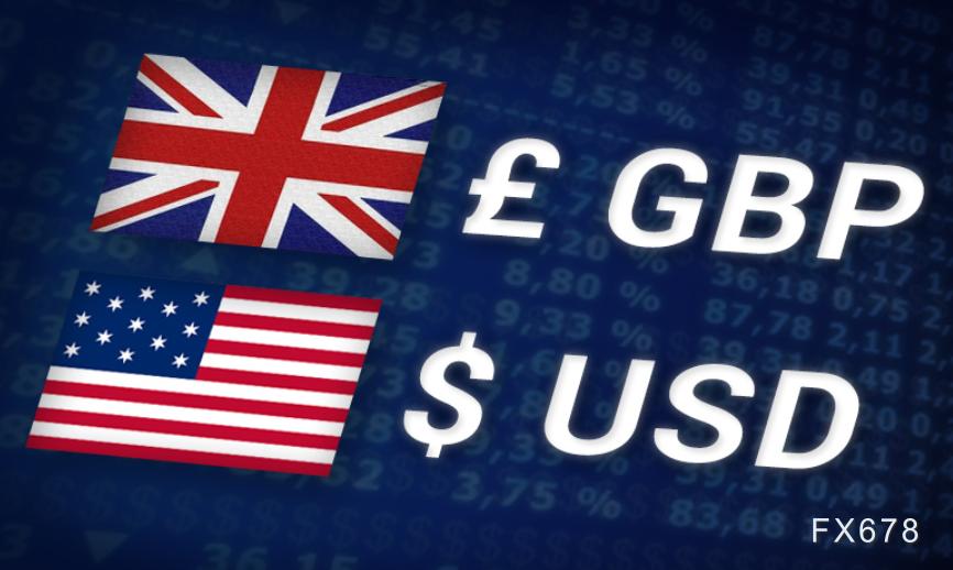 英镑重新上触1.31反弹行情有望持续 美国财政僵局难破,外汇日内交易与波段交易