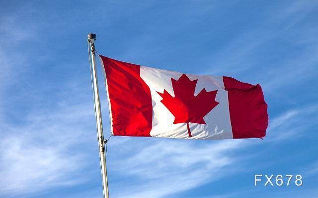 加拿大二经济复苏面临威胁 加元恐承压下行,掉期外汇交易例题