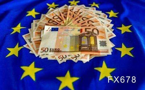 欧元区经济前景再度急转直下 欧元涨势已经到头了吗?+易汇外汇官网