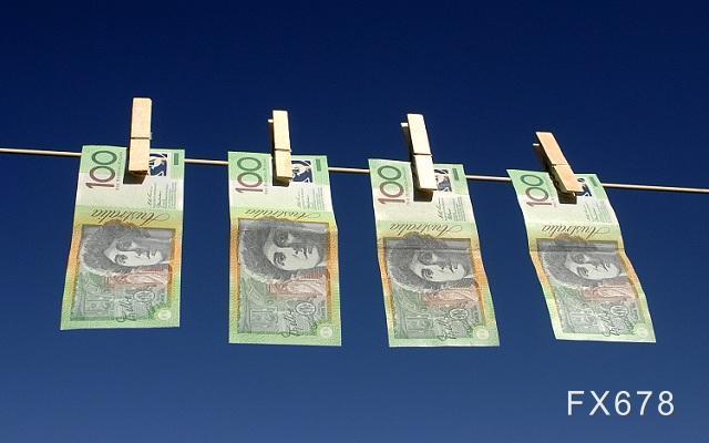 因担心经济和就业前景 澳洲民众不想花钱消费!|外汇交易平台炒外汇交易