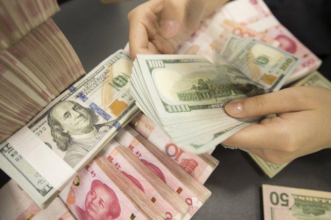 人民币一路飙升!分析师:还有很大的升值空间,涉嫌互联网外汇交易平台