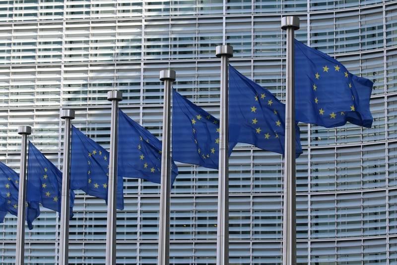 欧盟将于2024年前引入区块链和加密资产新规以改善跨境支付 欧盟_LBRCHINA_LBRCHINA网