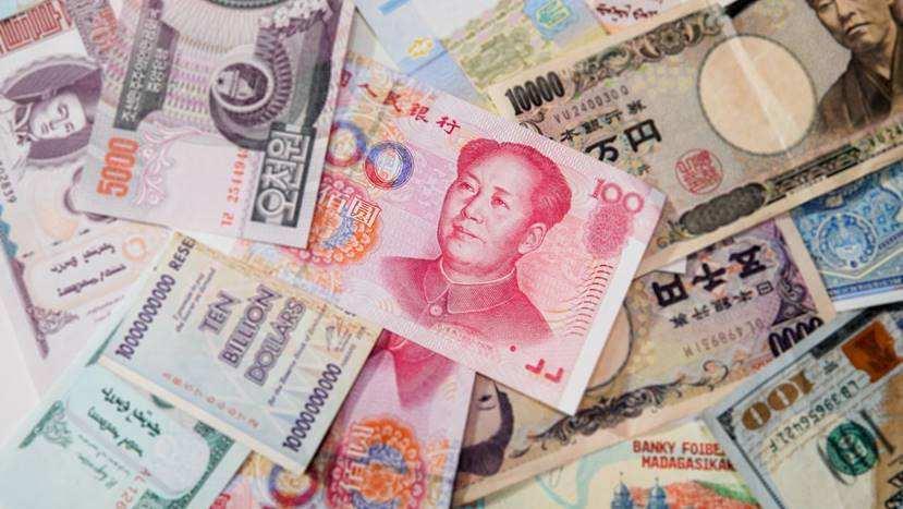 """中国国债""""入富""""结果明晨揭晓 或触发逾千亿美元资金流入!_黄金现货"""
